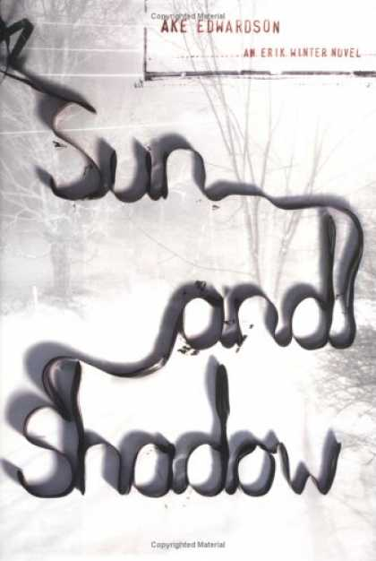 Greatest Book Covers - Sun and Shadow