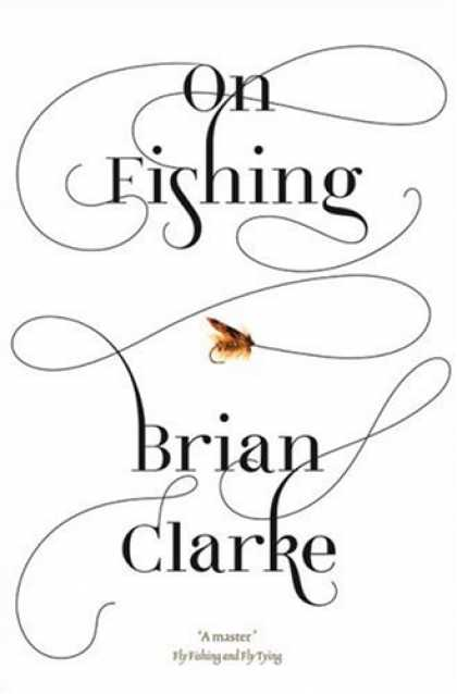 Greatest Book Covers - On Fishing