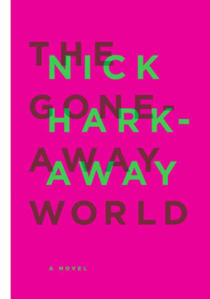 Greatest Book Covers - The Gone-Away World