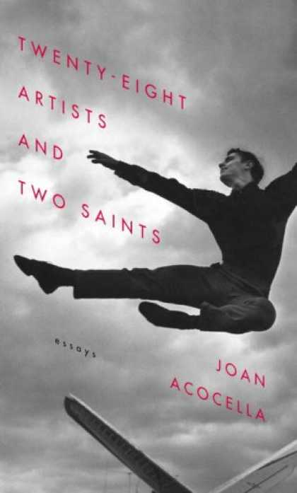 Greatest Book Covers - Twenty-eight Artists and Two Saints