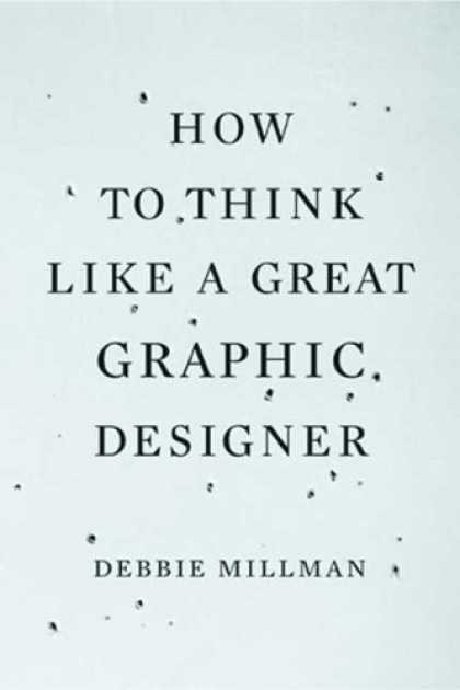 Greatest Book Covers - How to Think Like a Great Graphic Designer