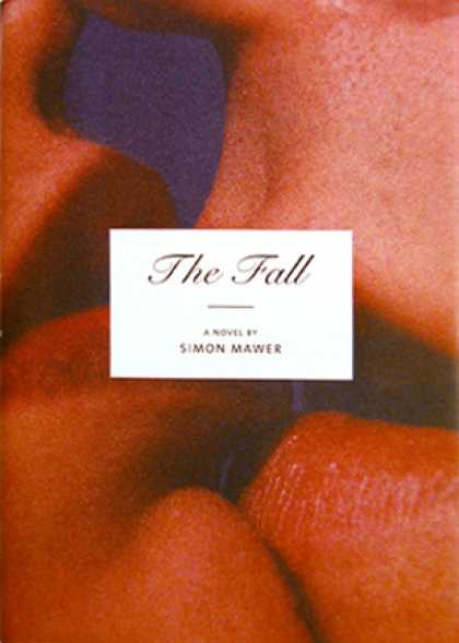 Greatest Book Covers - The Fall