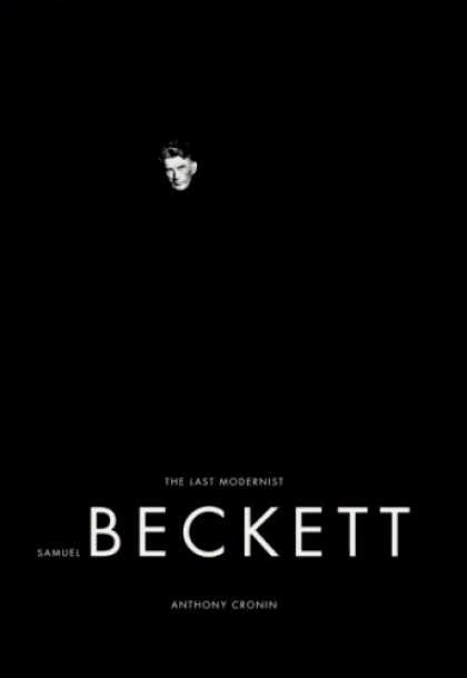 Greatest Book Covers - Samuel Beckett: The Last Modernist
