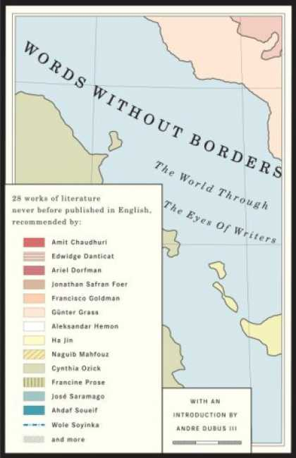 Greatest Book Covers - Words Without Borders