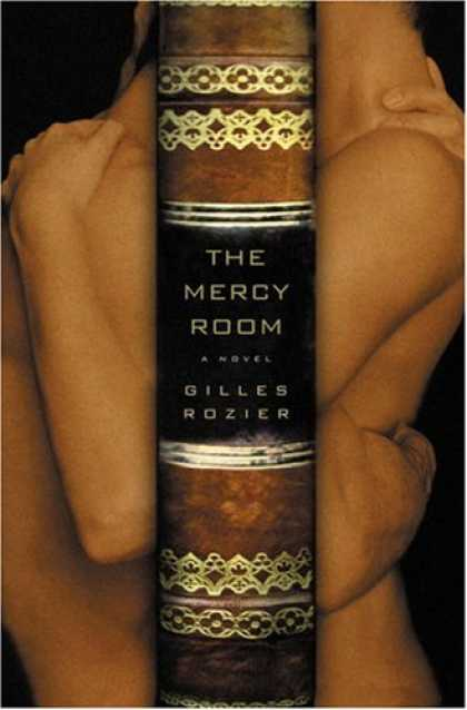 Greatest Book Covers - The Mercy Room : A Novel