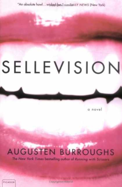 Greatest Book Covers - Sellevision
