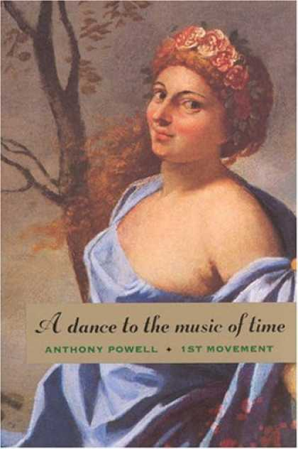 Greatest Novels of All Time - A Dance To the Music Of Time