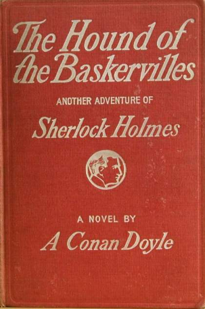 Greatest Novels of All Time - The Hound Of the Baskervilles