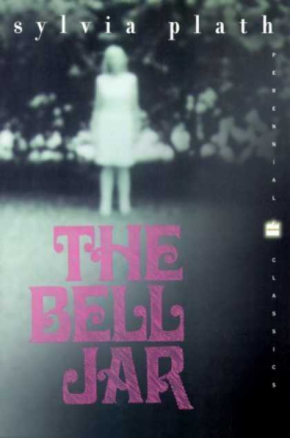 Greatest Novels of All Time - The Bell Jar