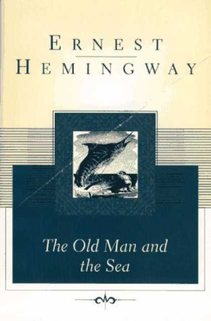 Greatest Novels of All Time - The Old Man and the Sea