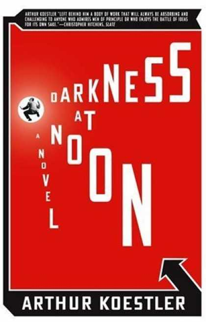 Greatest Novels of All Time - Darkness At Noon