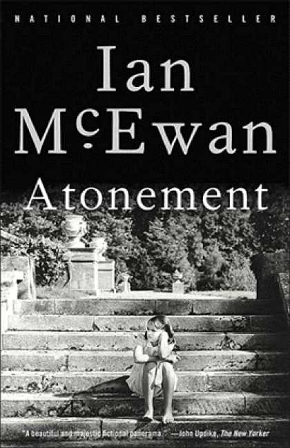Greatest Novels of All Time - Atonement