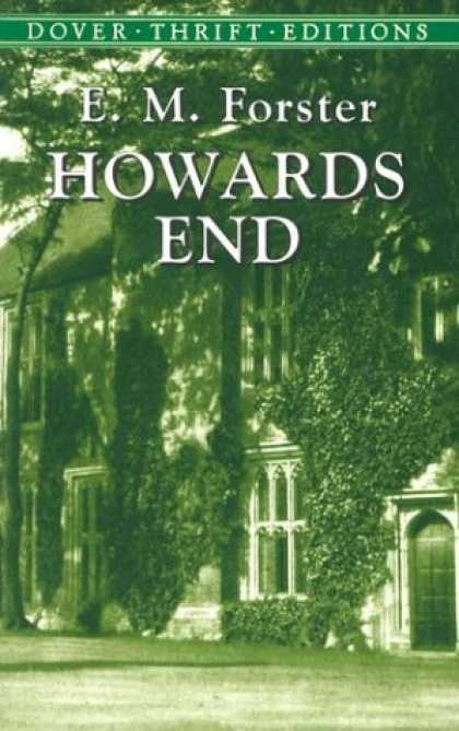 Greatest Novels of All Time - Howards End