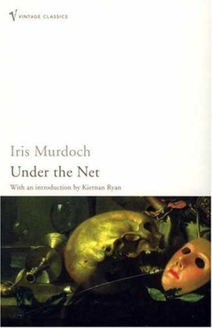 Greatest Novels of All Time - Under the Net