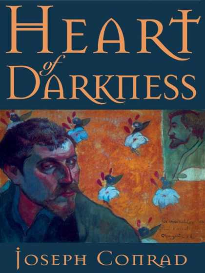 Greatest Novels of All Time - Heart Of Darkness