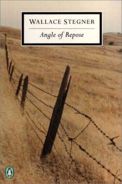 Greatest Novels of All Time - Angle Of Repose