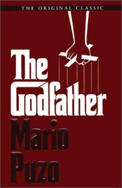 Greatest Novels of All Time - The Godfather