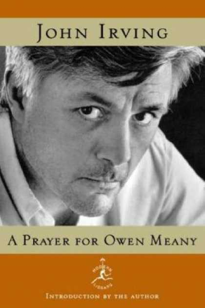 Greatest Novels of All Time - A Prayer For Owen Meany