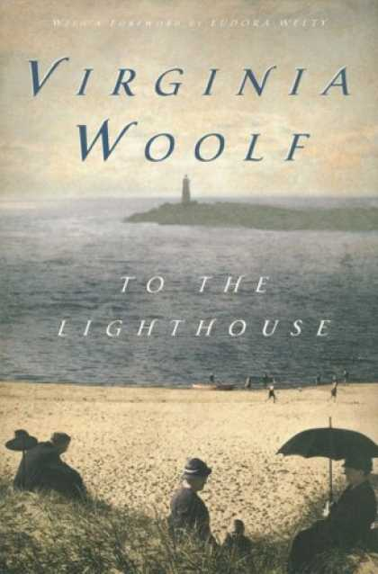 Greatest Novels of All Time - To the Lighthouse