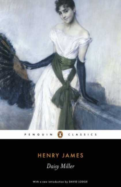 Greatest Novels of All Time - Daisy Miller