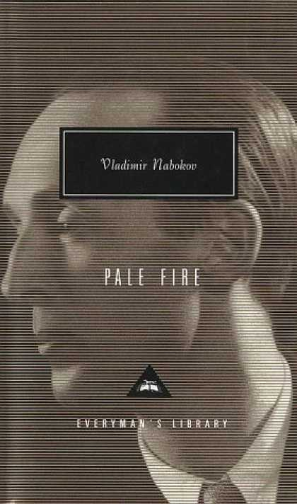 Greatest Novels of All Time - Pale Fire