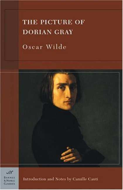 Greatest Novels of All Time - The Picture Of Dorian Gray