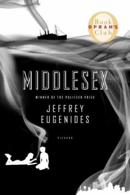 Greatest Novels of All Time - Middlesex