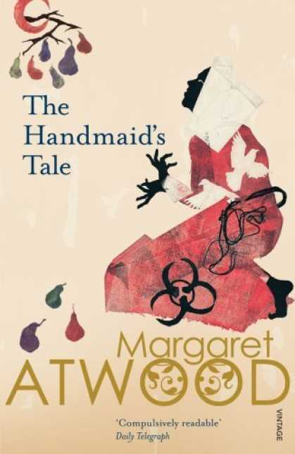 Greatest Novels of All Time - The Handmaid's Tale