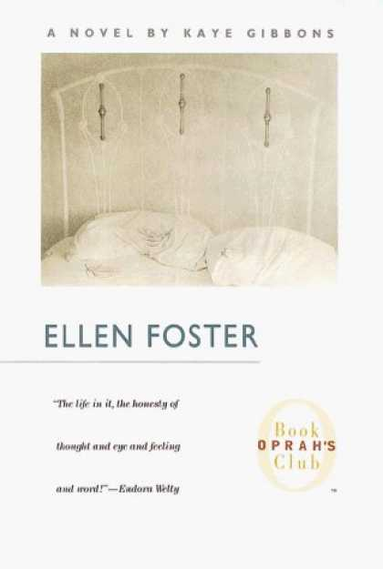 Greatest Novels of All Time - Ellen Foster
