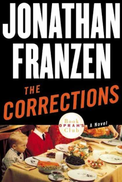 Greatest Novels of All Time - The Corrections