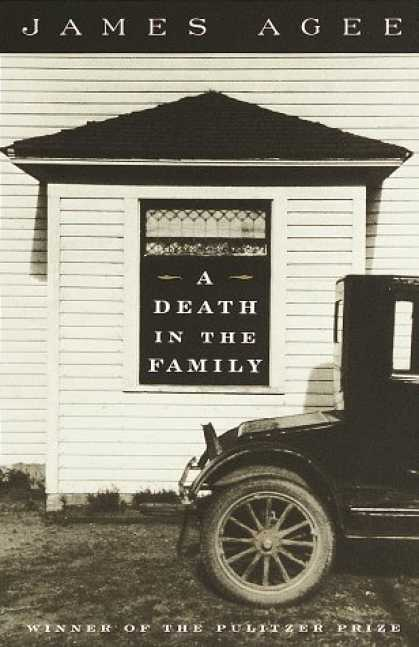 Greatest Novels of All Time - A Death in the Family