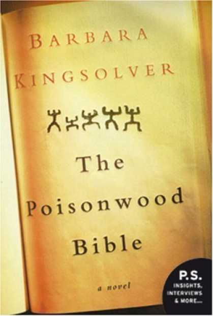 Greatest Novels of All Time - The Poisonwood Bible