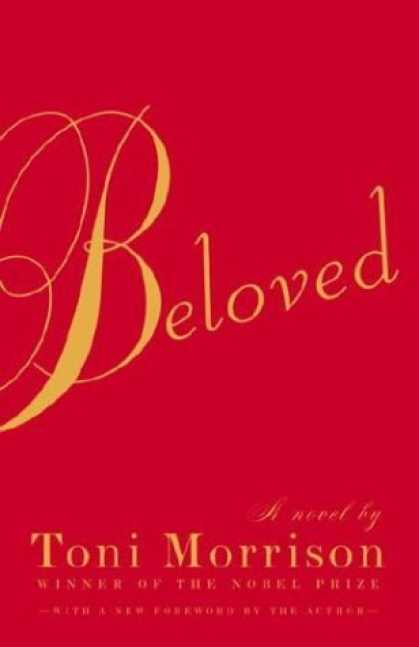 Greatest Novels of All Time - Beloved