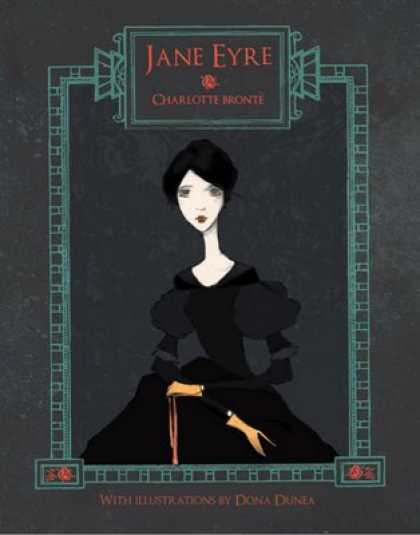 Greatest Novels of All Time - Jane Eyre