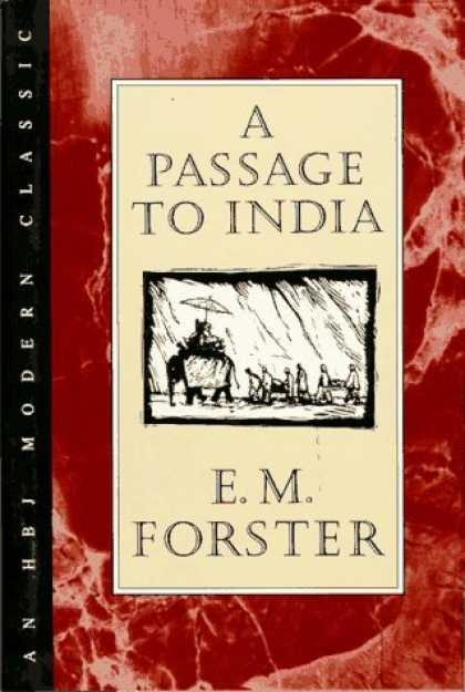 Greatest Novels of All Time - A Passage To India