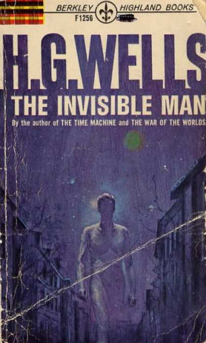 Greatest Novels of All Time - Invisible Man