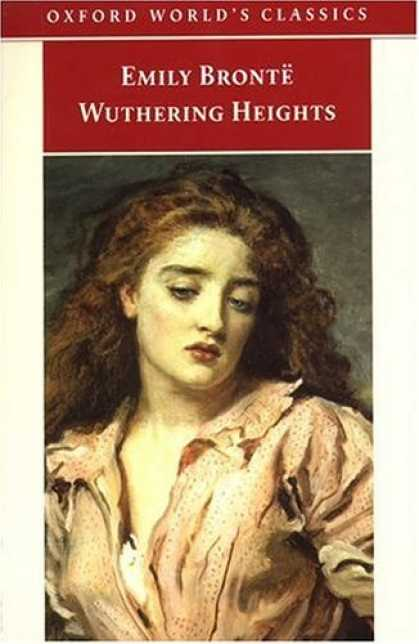 Greatest Novels of All Time - Wuthering Heights