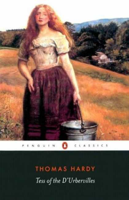 Greatest Novels of All Time - Tess Of the D'urbervilles