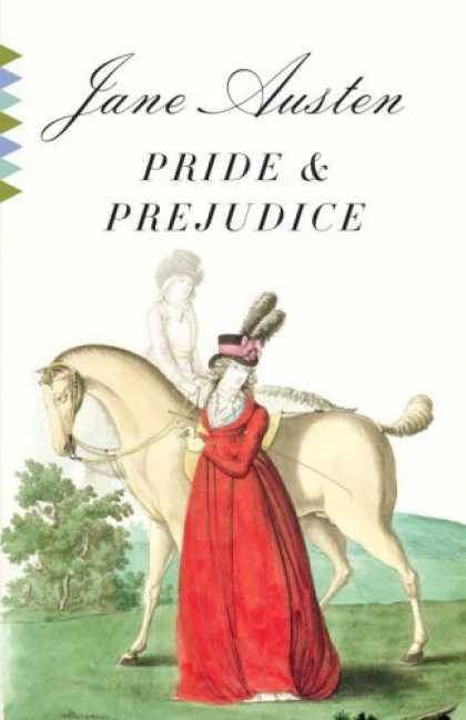Greatest Novels of All Time - Pride and Prejudice
