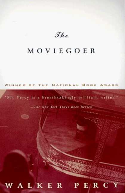 Greatest Novels of All Time - The Moviegoer