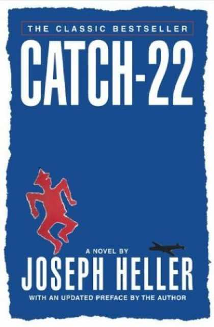 Greatest Novels of All Time - Catch-22