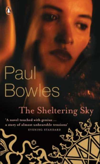 Greatest Novels of All Time - The Sheltering Sky