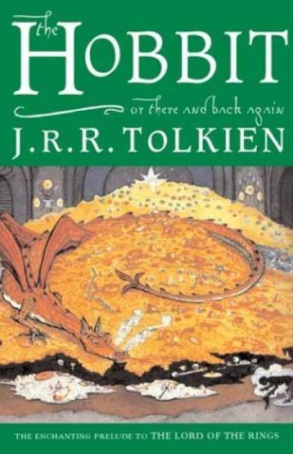 Greatest Novels of All Time - The Hobbit