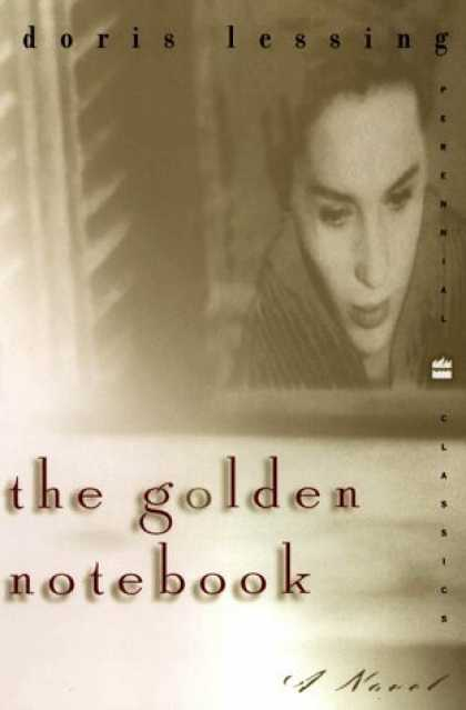 Greatest Novels of All Time - The Golden Notebook