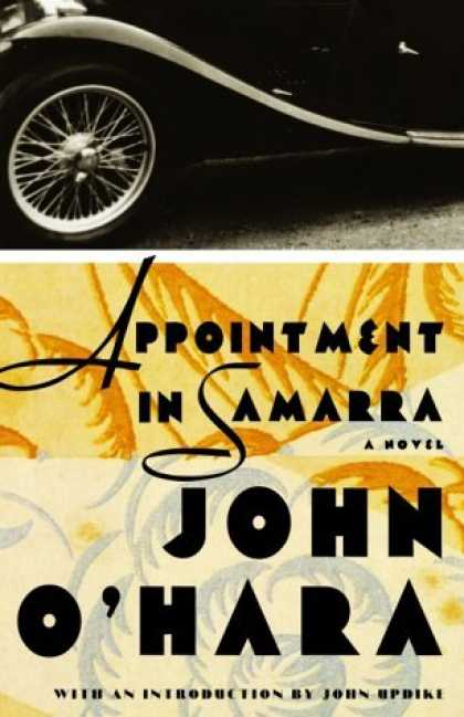 Greatest Novels of All Time - Appointment in Samarra