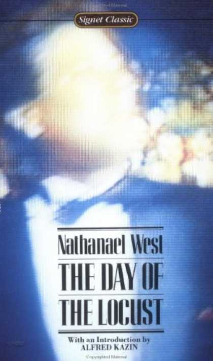 Greatest Novels of All Time - The Day Of the Locust