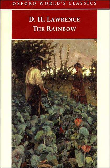 Greatest Novels of All Time - The Rainbow