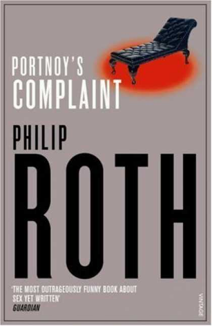 Greatest Novels of All Time - Portnoy's Complaint