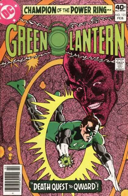 Green Lantern (1960) 125 - Dick Giordano