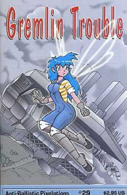 Gremlin Trouble 29